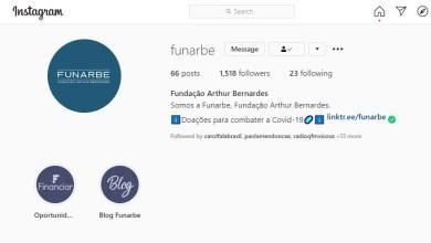 Photo of Funarbe inicia projeto de divulgação científica em lives nesta terça-feira
