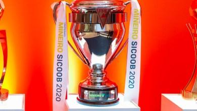 Foto de FMF define volta do Campeonato Mineiro 2020 para 26 de julho, com semifinal e final em ida e volta