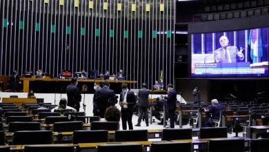 Foto de Câmara aprova PEC que adia para novembro eleições deste ano