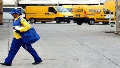 Foto de Funcionários dos Correios entram em greve em todo o país