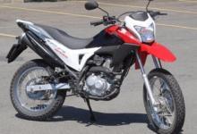 Foto de Motocicleta roubada em Coimbra é recuperada em Novo Silvestre