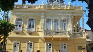 Foto de Vídeo promove tour virtual pela Casa Arthur Bernardes