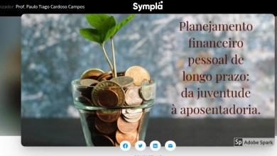 Foto de Projeto de Extensão da UFV promove curso online sobre planejamento financeiro