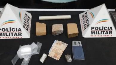 Photo of Homem é preso por tráfico de drogas no João Brás