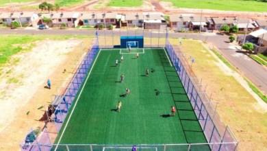 Foto de Vereadores aprovam recurso para Construção de Arena Esportiva