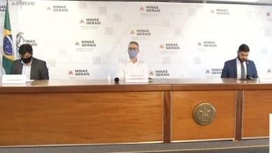 Foto de Governo anuncia obras em oito estradas de Minas Gerais