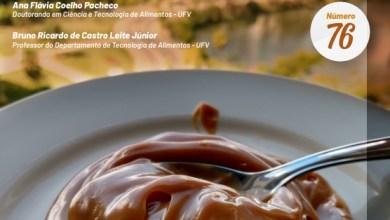 Foto de PEC-UFV disponibiliza boletim de extensão sobre produção de doce de leite para download gratuito