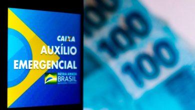 Foto de Auxílio Emergencial: Caixa paga nova parcela a 3,6 milhões de inscritos via app, site e Correios