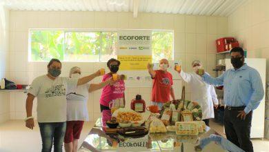 Foto de CTA-ZM inaugura cozinha escola comunitária e agroecológica em Viçosa