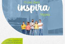 Foto de Viçosa e UFV participam da segunda edição da Semana Lixo Zero