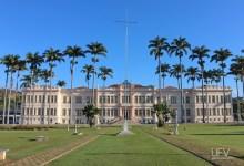 Foto de UFV é primeira de Minas Gerais e sétima do Brasil no Guia da Faculdade 2020