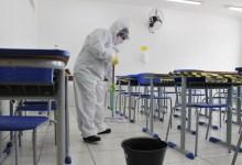 Foto de Justiça suspende volta às aulas das escolas particulares na Zona da Mata