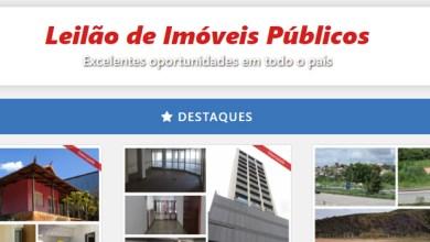 Foto de Estado lança edital para venda de imóveis