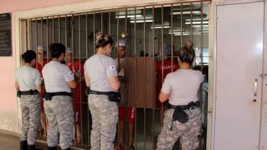 Foto de Visitação prolongada já atinge 60% das unidades prisionais
