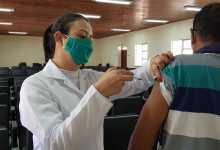 Foto de Campanha de vacinação contra o sarampo termina nesta sexta-feira (30)