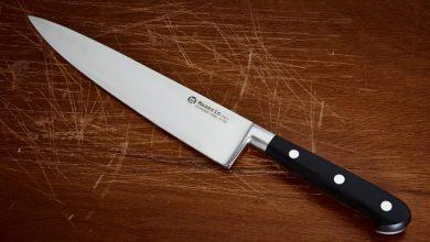 Foto de Idosa furta faca de cozinha em loja no Centro de Viçosa