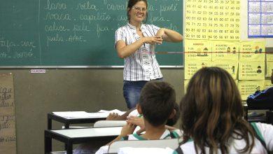 Foto de Cadastro Escolar da rede pública começou nesta segunda (16)