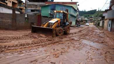 Foto de Defesa Civil de Viçosa divulga dados sobre as ocorrências registradas em função das chuvas