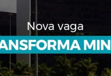 Foto de Transforma Minas abre vaga para diretor central de compras