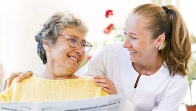 Foto de Projeto de extensão da Enfermagem oferece curso de formação de cuidadores de idosos para comunidade viçosense
