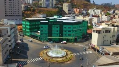 Foto de Ponte Nova tem leitos de CTI para pacientes com covid-19 esgotados; morador que precisar de internação será encaminhado para Viçosa