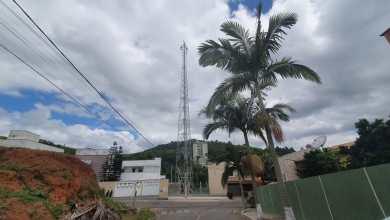 Foto de IUC protocola petição em apoio a moradores que podem ser atingidos por antena telefônica em Viçosa
