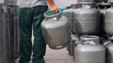 Foto de Petrobras aumenta em 5% valor de gás de cozinha a partir desta quinta