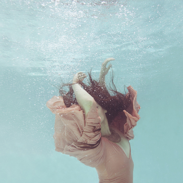 Mallory Morrison - Underwater photography
