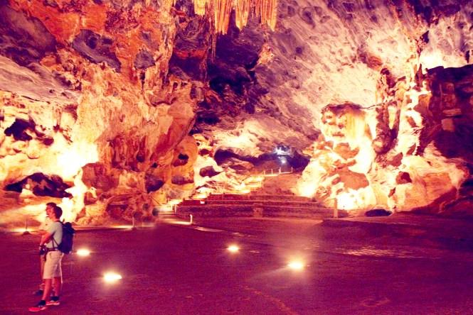 Cango Caves - Oudtshoorn - Garden Route