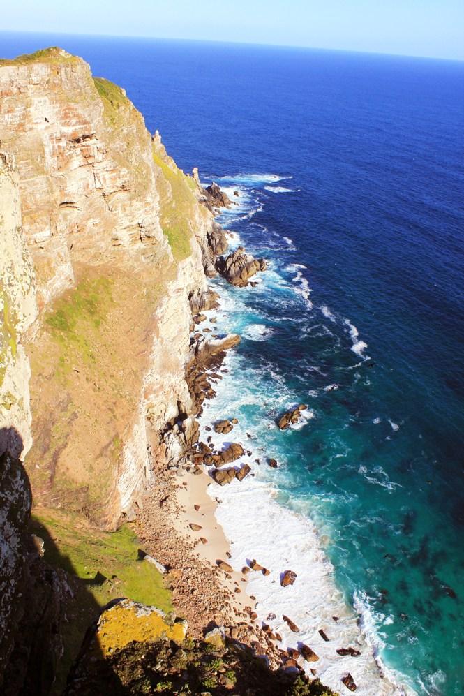Cape Town - Cabo da Boa Esperança
