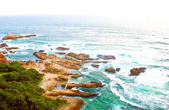 Uma road trip pela Garden Route, na África do Sul