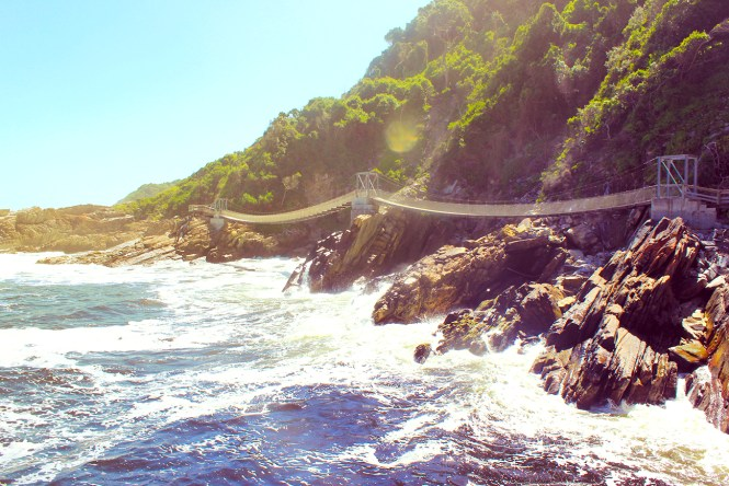 Storms River - Africa do Sul