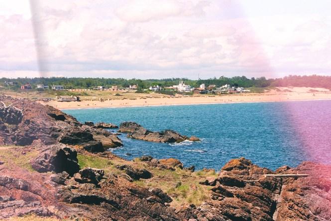 Punta del Este - Uruguai - Praia