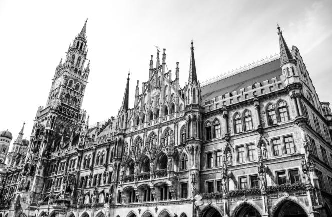 Onde se hospedar em Munique - Pexels - Photo by Leslie del Moral