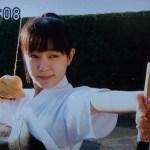 奈緒が朝ドラ女優さんに進化!過去出演ドラマやCMを調査
