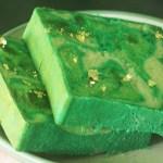 『半分、青い』グリーンパンのレシピはあるの?作り方は意外に簡単!?