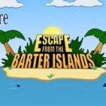 アメリカのお金の教育ゲーム「バーター島からの脱出!」、物々交換が理解できる!