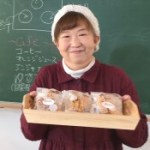 原田久美子の焼菓子工房KURURIの場所は?カフェも行ってみたい!