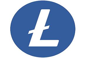 Lite Coin Payment Logo
