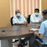 बकायेदारों को वसूली के लिए दिये जाएं नोटिस। टीडीसी के अधिकारियों व कर्मचारियों की तय होगी जवाबदेही। टीडीसी की एमडी रंजना राजगुरू ने बैठक में दिये निर्देश।