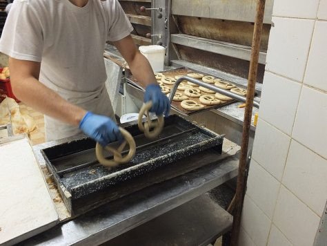 pretzel prep