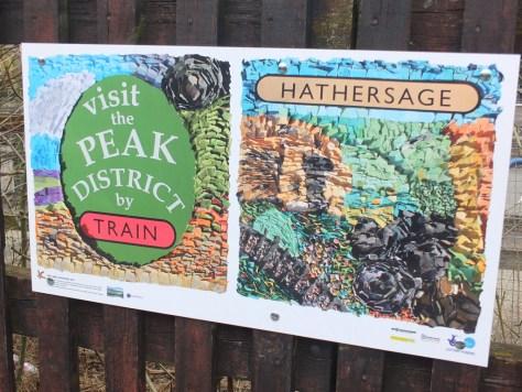 Hathersage Station
