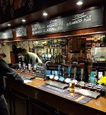 Heritage Pub Walk - Dog & Partridge (image by Jamie Mann)