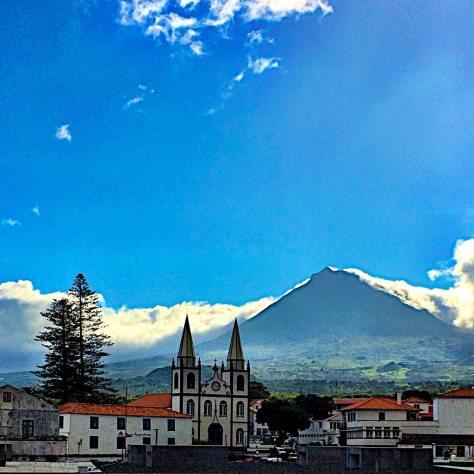 Azores Impressions - Ponta do Pico