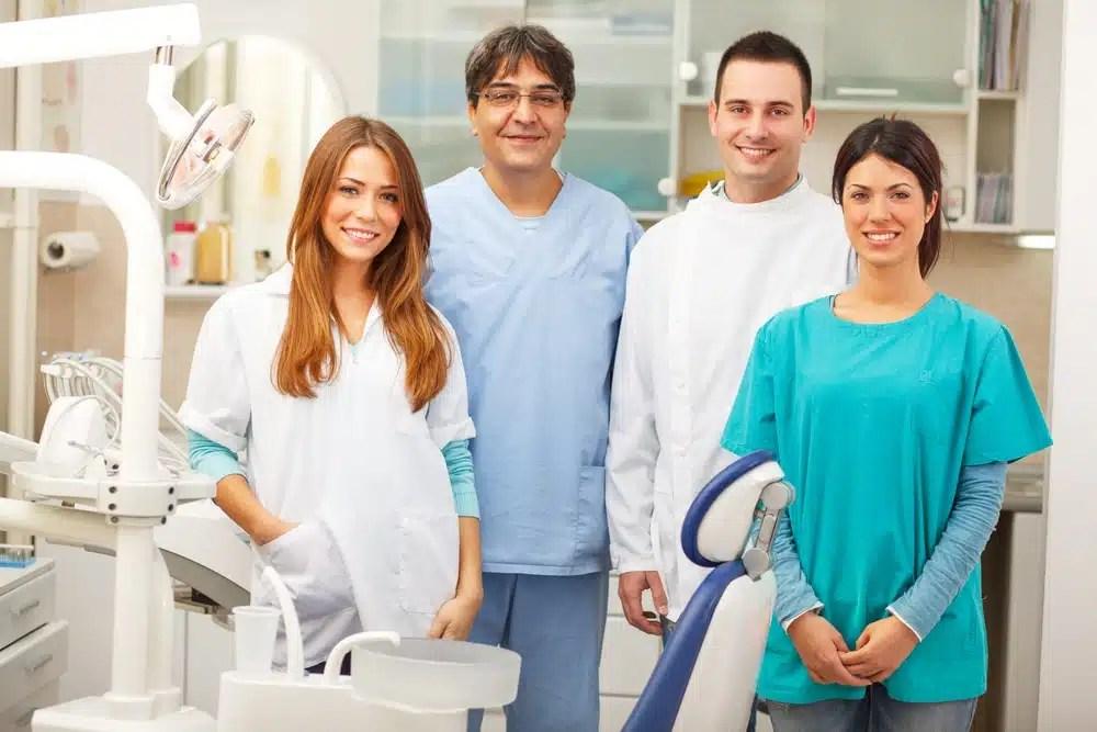 Dental Practice Team