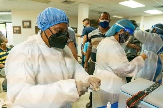 Vacunación Lagunillas (1)