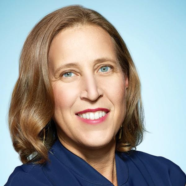 Mujeres más poderosas del mundo en 2019 Susan Wojcicki