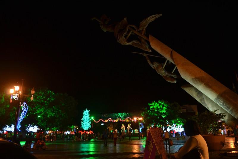 Qué hacer en Valledupar para visitar y conocer. Lugares para visitar en Valledupar de noche