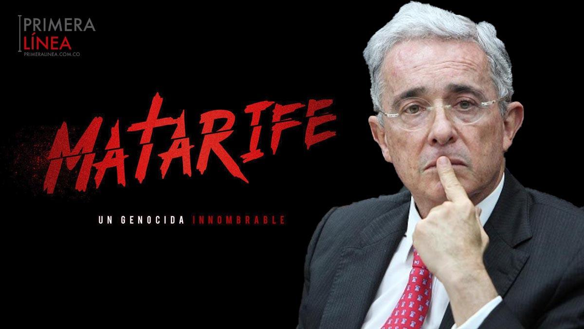 Links para ver el capítulo estreno de Matarife, la serie que tiene ...