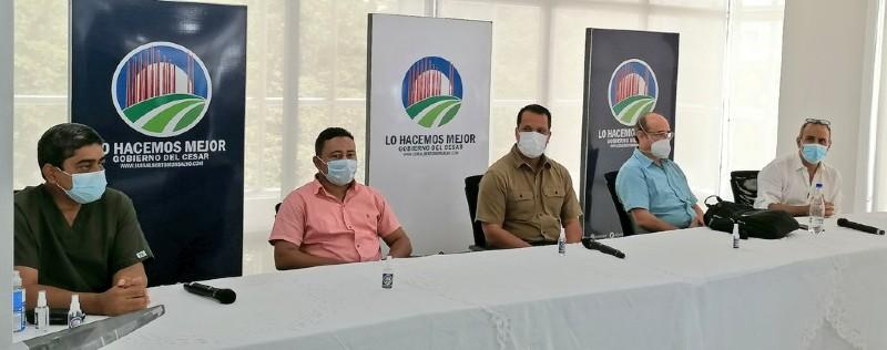 RUEDA DE PRENSA ROSARIO PUMAREJO DE LOPEZ (1)